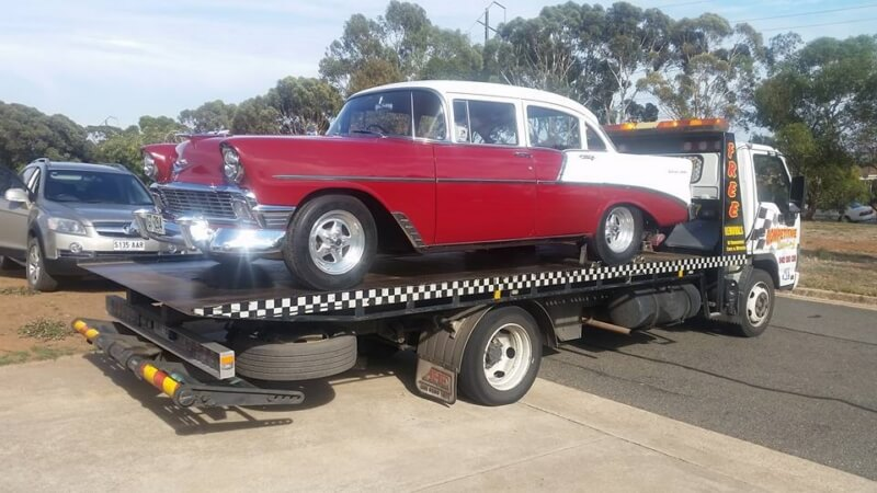 Car Towing Adelaide128