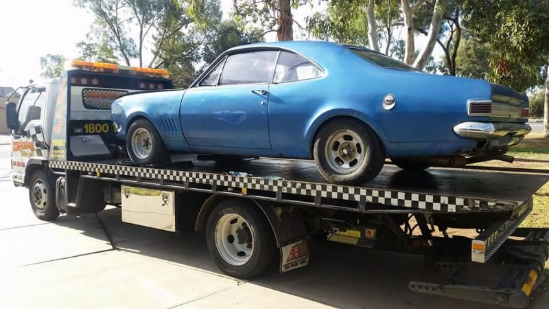 Car Towing Adelaide130
