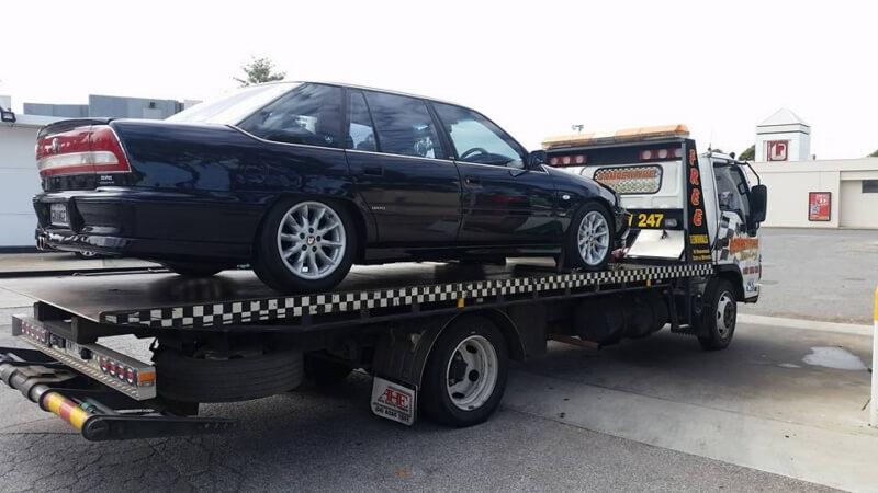 Car Towing Adelaide133