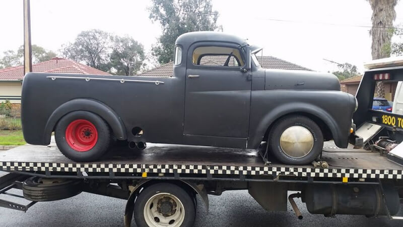 Car Towing Adelaide141