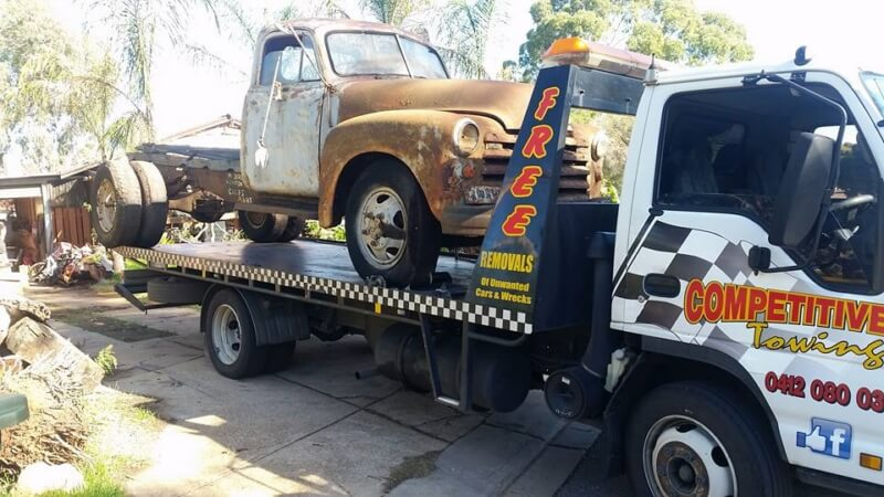 Car Towing Adelaide142