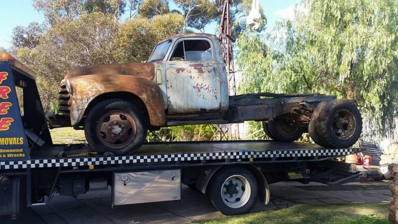Car Towing Adelaide143