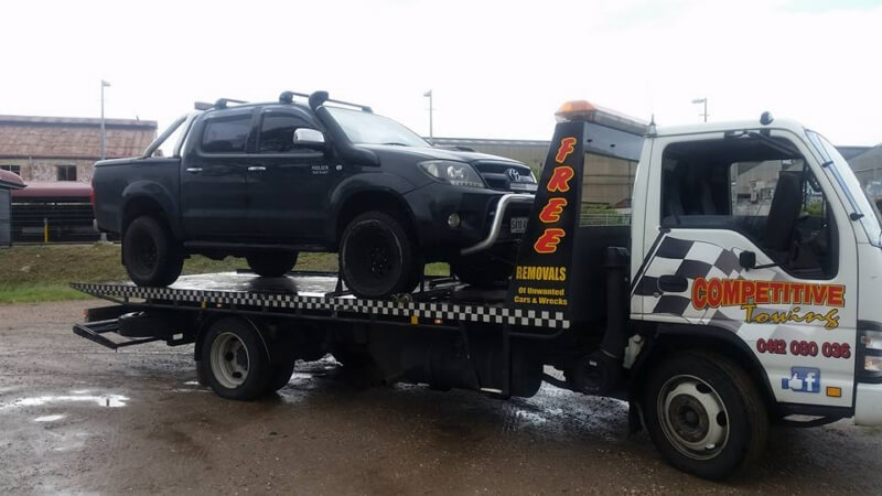 Car Towing Adelaide144