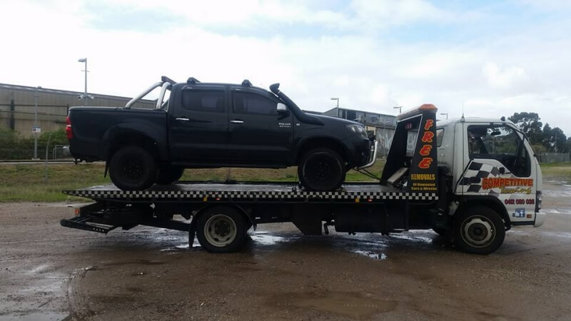 Car Towing Adelaide145