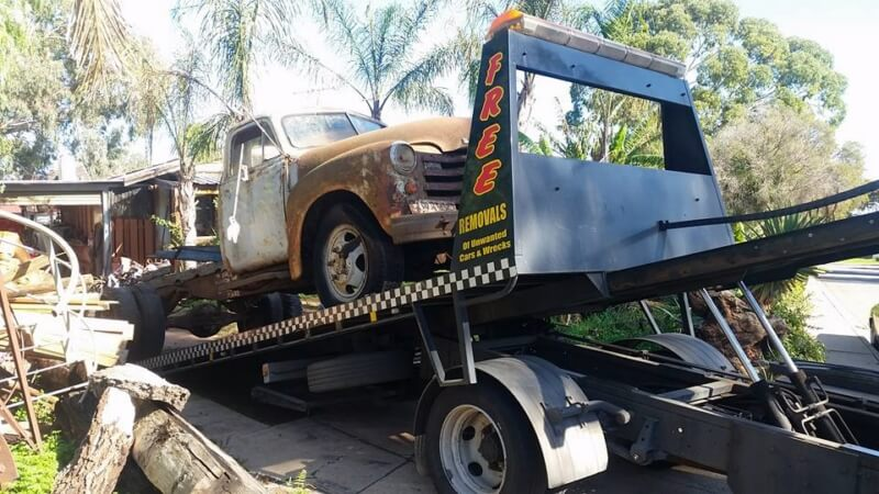 Car Towing Adelaide146