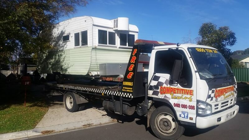 Car Towing Adelaide150
