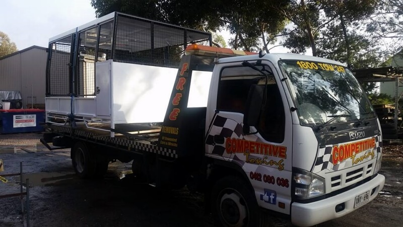 Car Towing Adelaide152