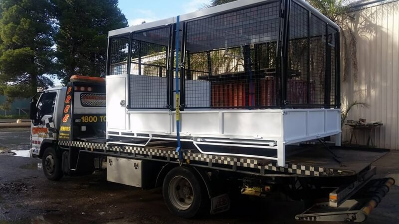 Car Towing Adelaide153