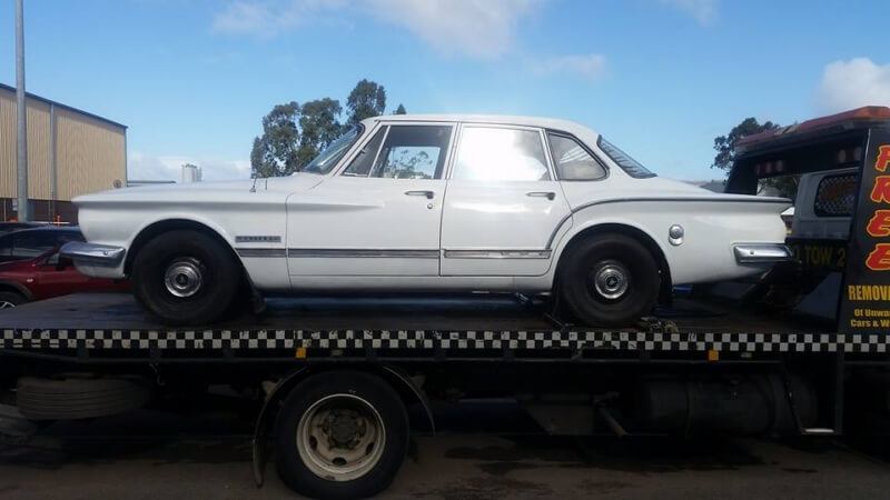 Car Towing Adelaide154