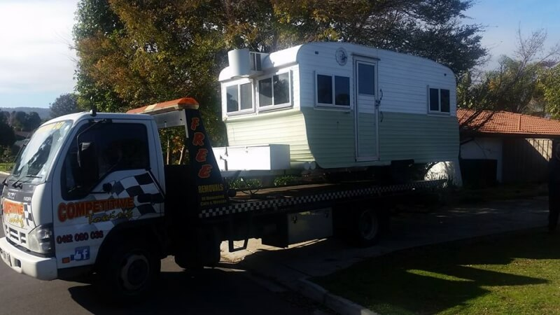 Car Towing Adelaide155
