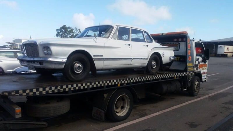Car Towing Adelaide156