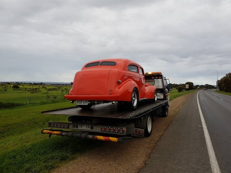Car Towing Adelaide157