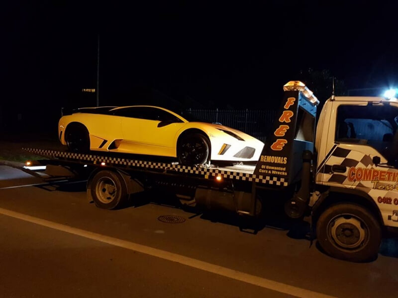 Car Towing Adelaide159