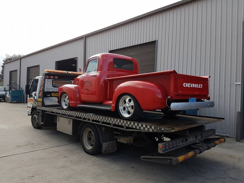 Car Towing Adelaide161