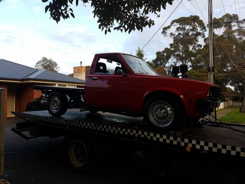 Car Towing Adelaide164