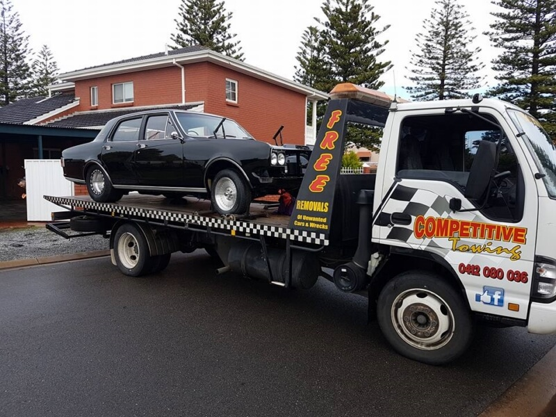 Car Towing Adelaide165