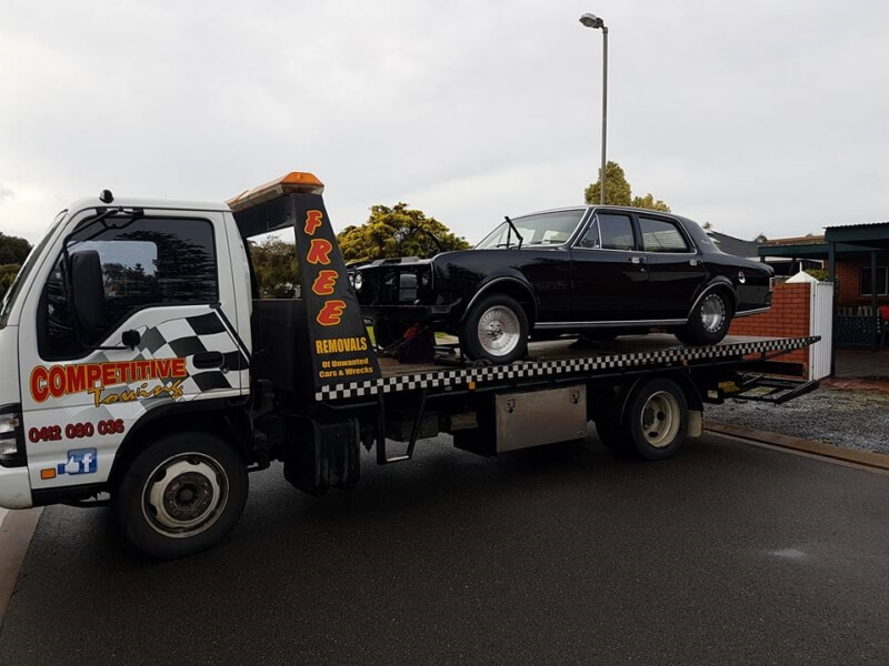 Car Towing Adelaide166