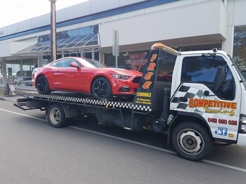 Car Towing Adelaide167