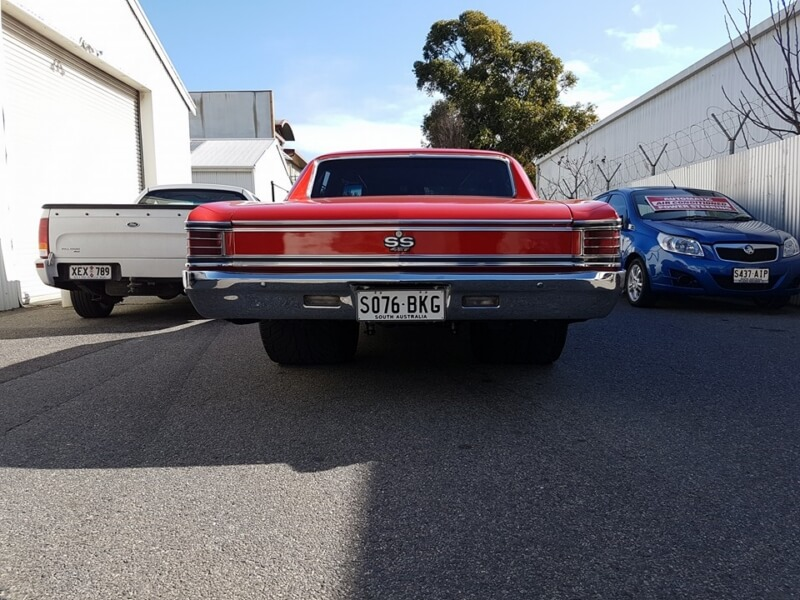Car Towing Adelaide168