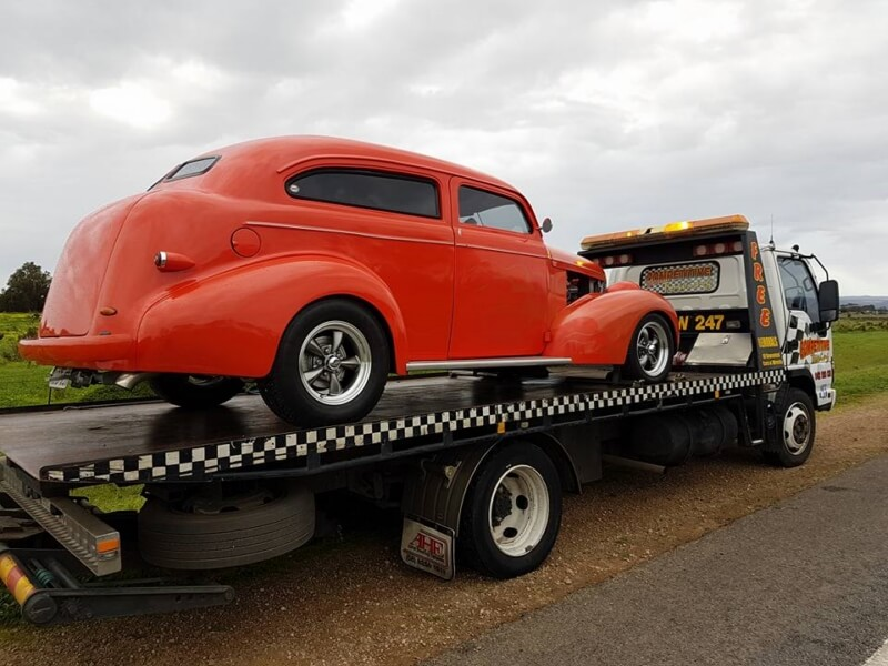Car Towing Adelaide170