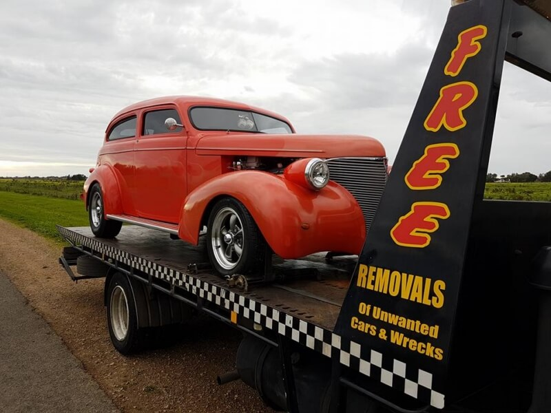 Car Towing Adelaide171