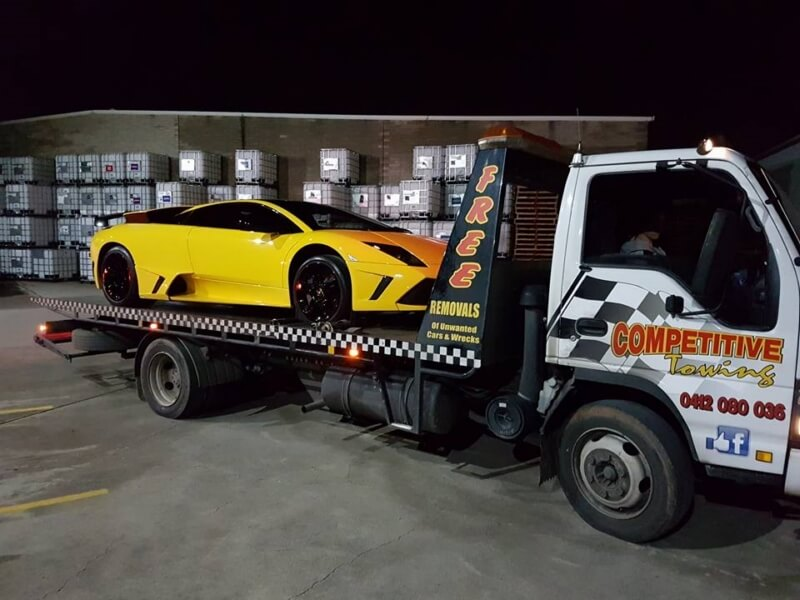 Car Towing Adelaide172