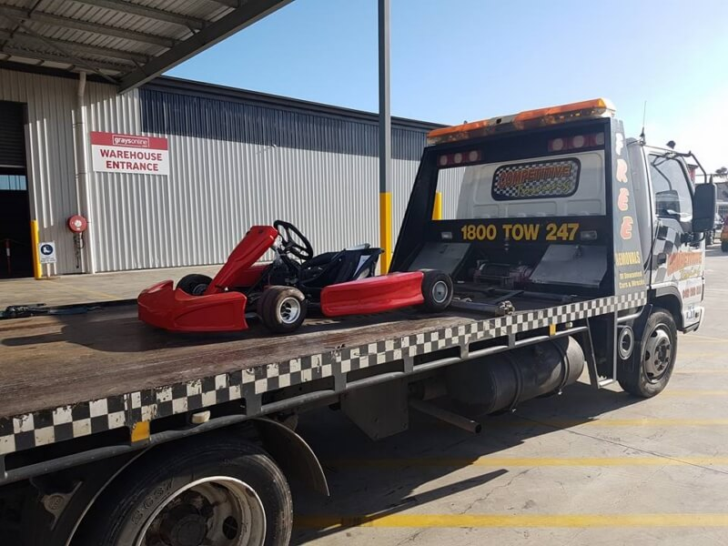 Car Towing Adelaide175