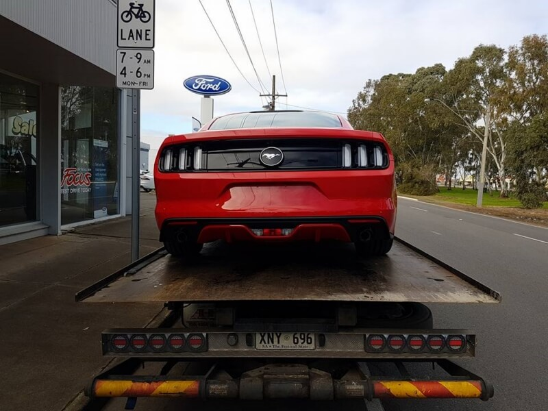 Car Towing Adelaide176