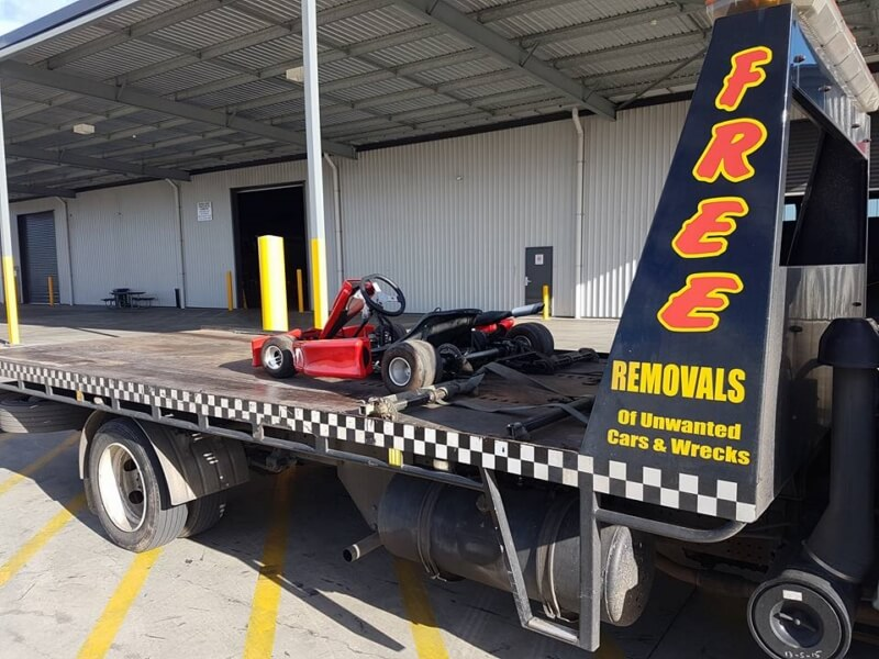Car Towing Adelaide177