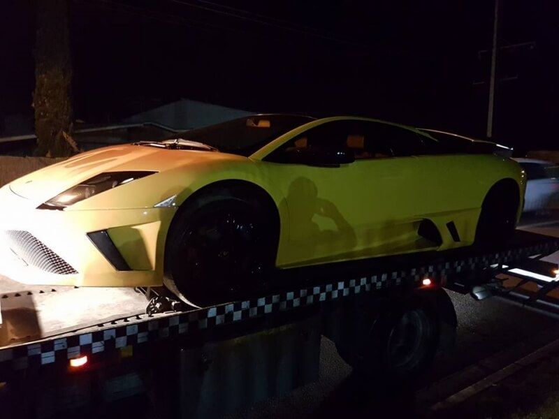 Car Towing Adelaide180