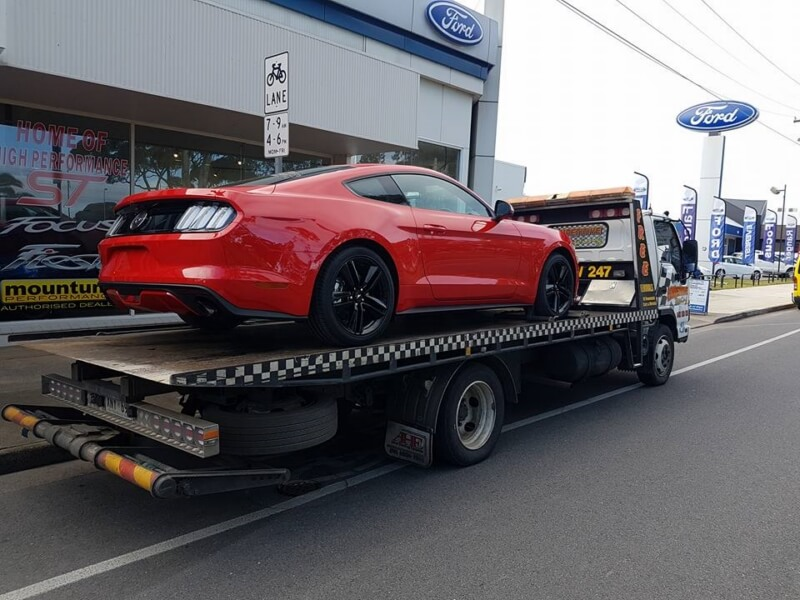 Car Towing Adelaide182