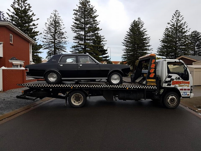 Car Towing Adelaide185