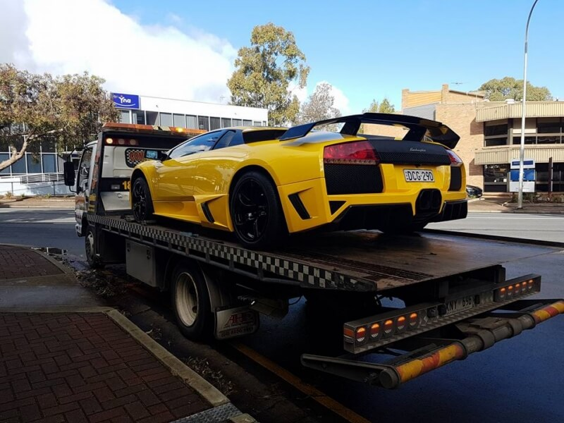 Car Towing Adelaide187