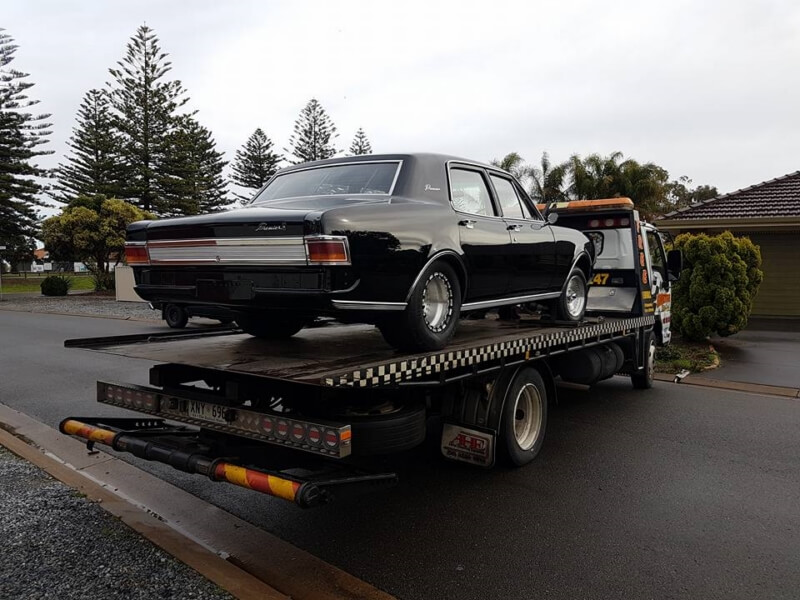 Car Towing Adelaide189