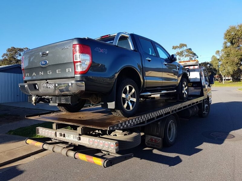Car Towing Adelaide191