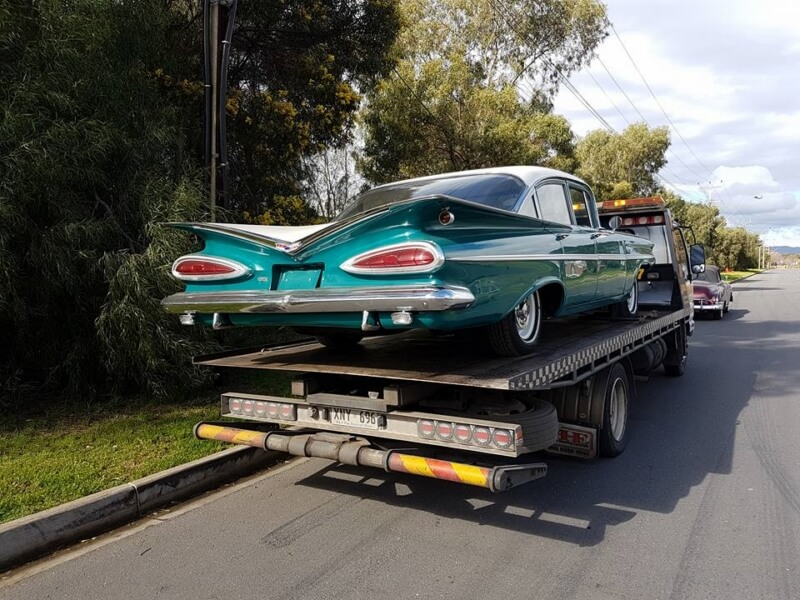 Car Towing Adelaide192