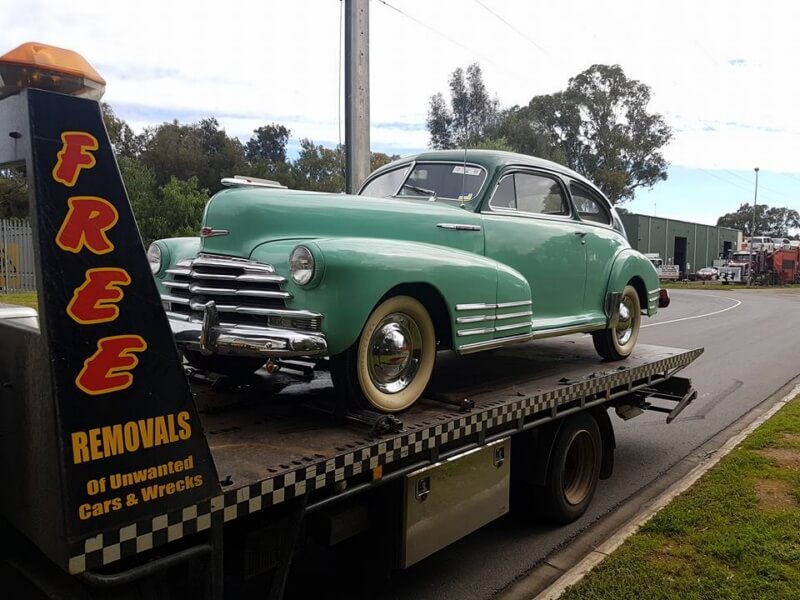 Car Towing Adelaide193