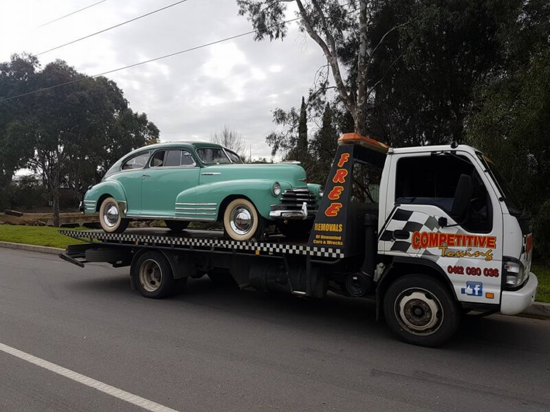 Car Towing Adelaide194