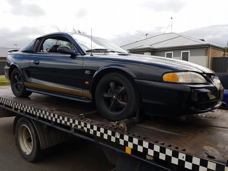 Car Towing Adelaide195