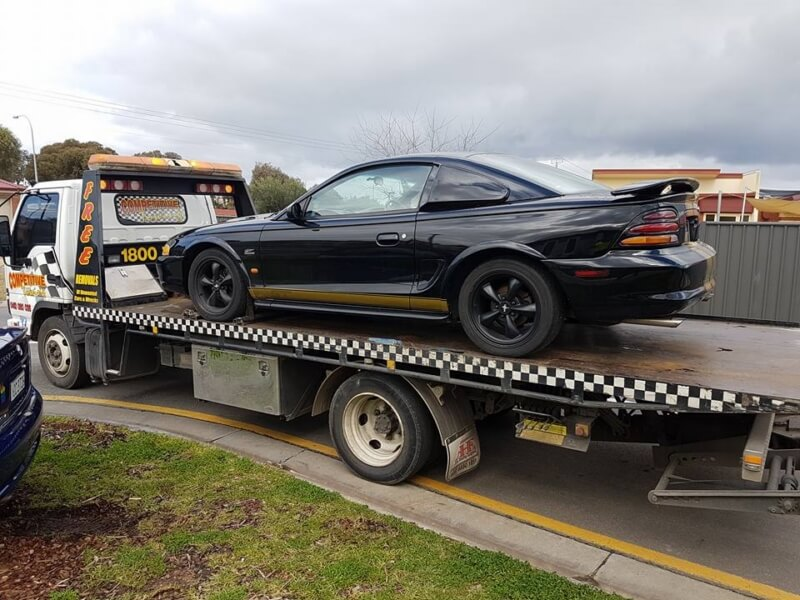 Car Towing Adelaide198