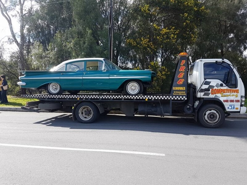 Car Towing Adelaide199
