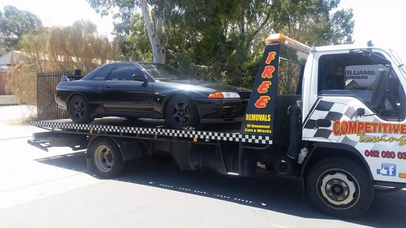 Car Towing Adelaide201