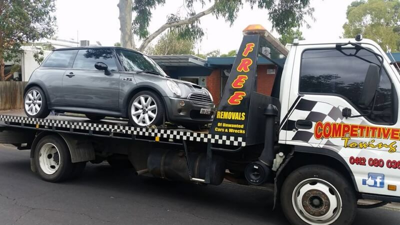 Car Towing Adelaide202
