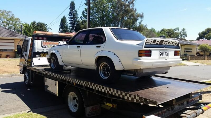 Car Towing Adelaide203