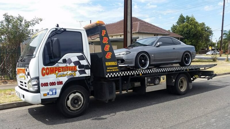 Car Towing Adelaide204