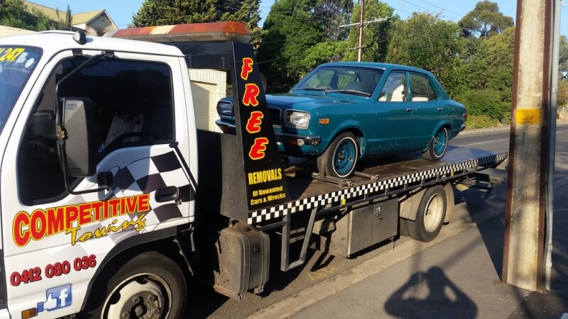 Car Towing Adelaide206