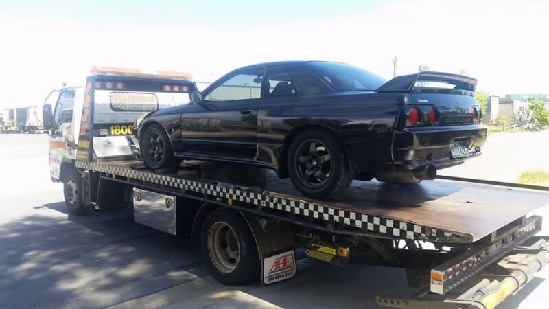 Car Towing Adelaide207