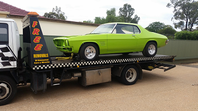Car Towing Adelaide