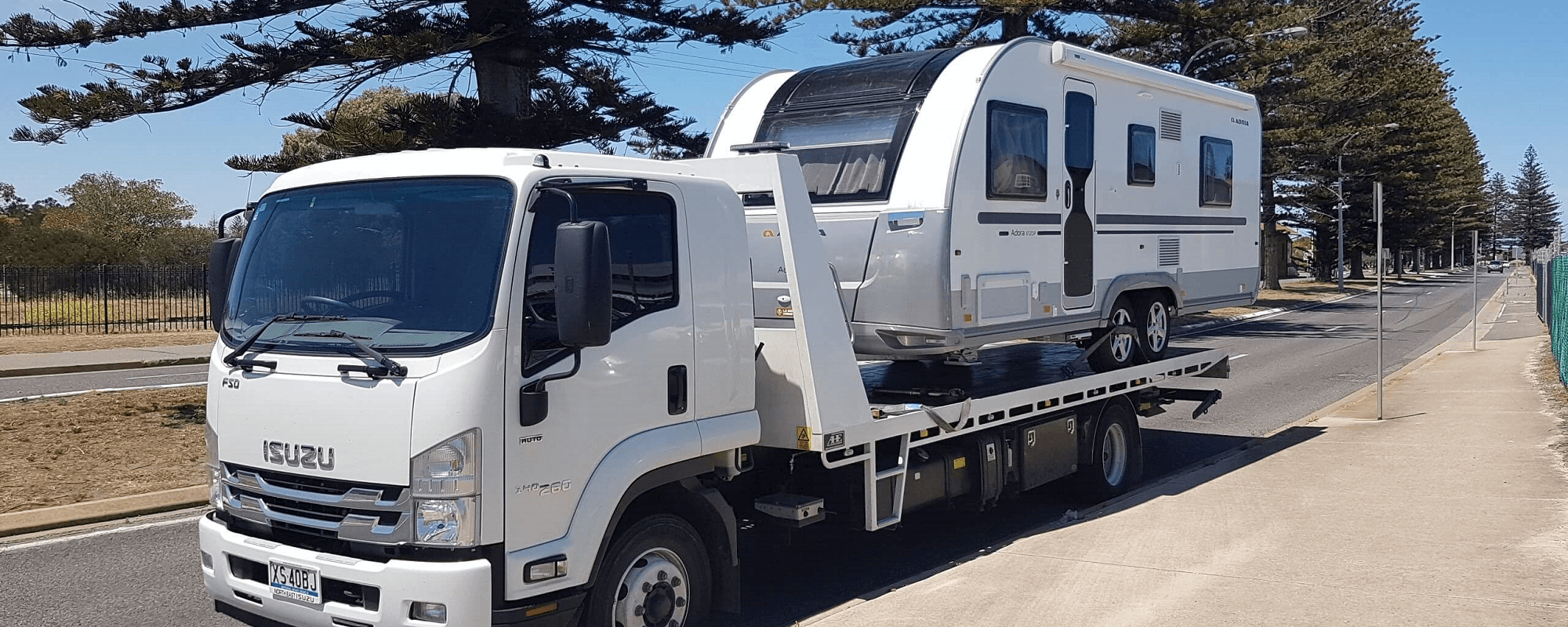 Car Towing Adelaide 004