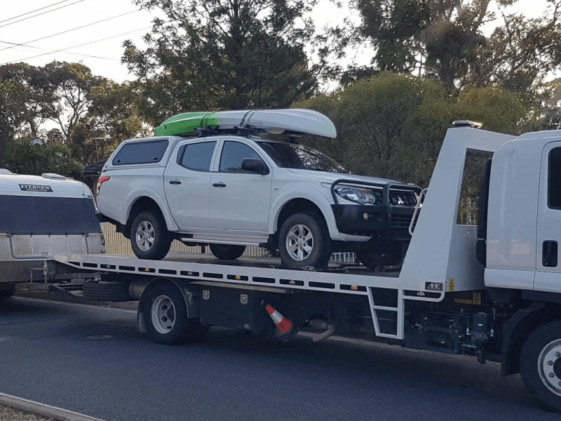 Car Towing Adelaide 006